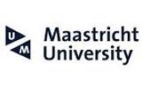 Logo van de universiteit maastricht