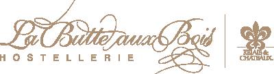 Logo van La Butte aux Bois