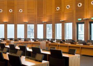 Mosae Forum-Gemeente Maastricht