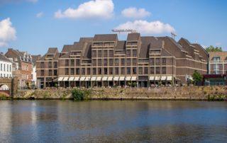Crowne Plaza Maastricht - Media Service