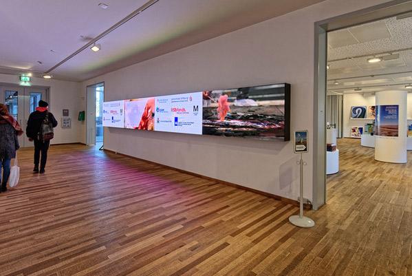 Bonnefantenmuseum - Media Service