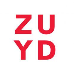 Logo van hogeschool ZUYD