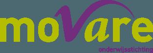 Logo van stichting movare