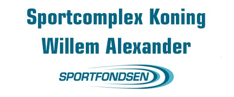 Sportcomplex Koning Willem-Alexander