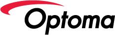 Logo van Optoma