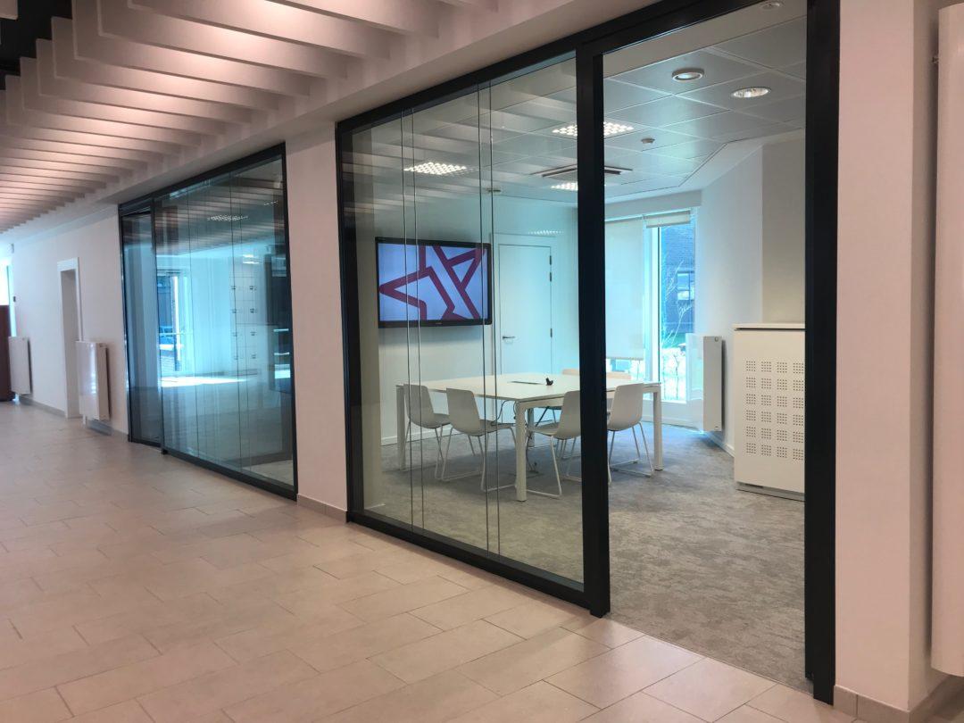 Overleg ruimte gemeente Overpelt voor clienten