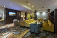 crowne plaza lounge