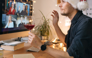 Kerstborrel anno 2020 - Media Service
