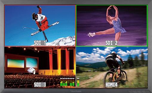 multiviewer - media service