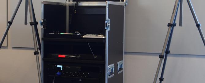 Videoregie-set Media Service