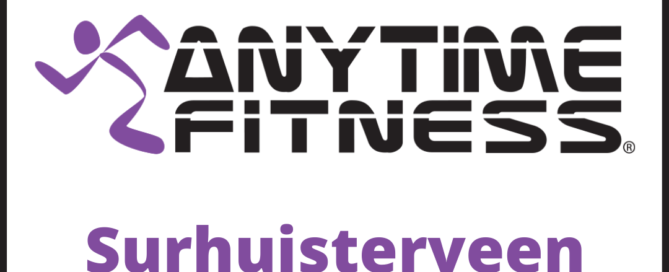 Anytime Fitness Surhuisterveen