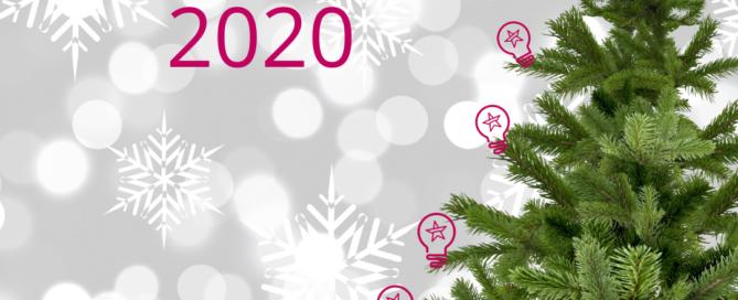 Kerstborrel 2020 Media Service