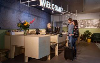 Stayokay Maastricht - Media Service