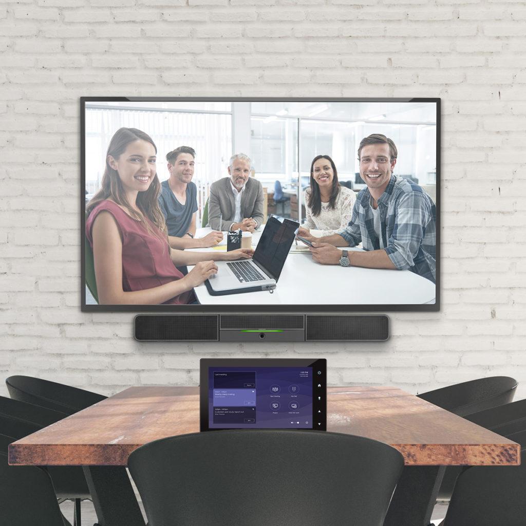 Videoconferencing - Media Service Maastricht
