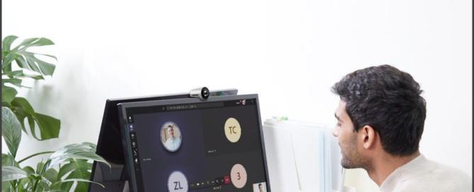 Audiovisuele oplossingen voor thuiswerkers - Media Service