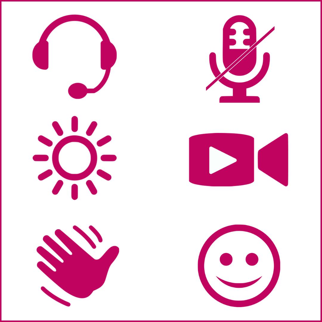 Praktische tips voor videogesprek - Media Service Maastricht