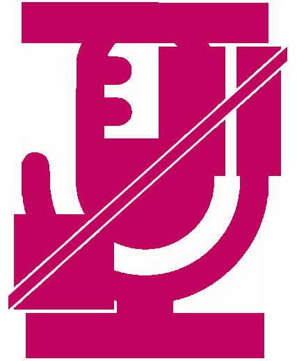 Ben jij al conference proof - mute je microfoon - Media Service Maastricht