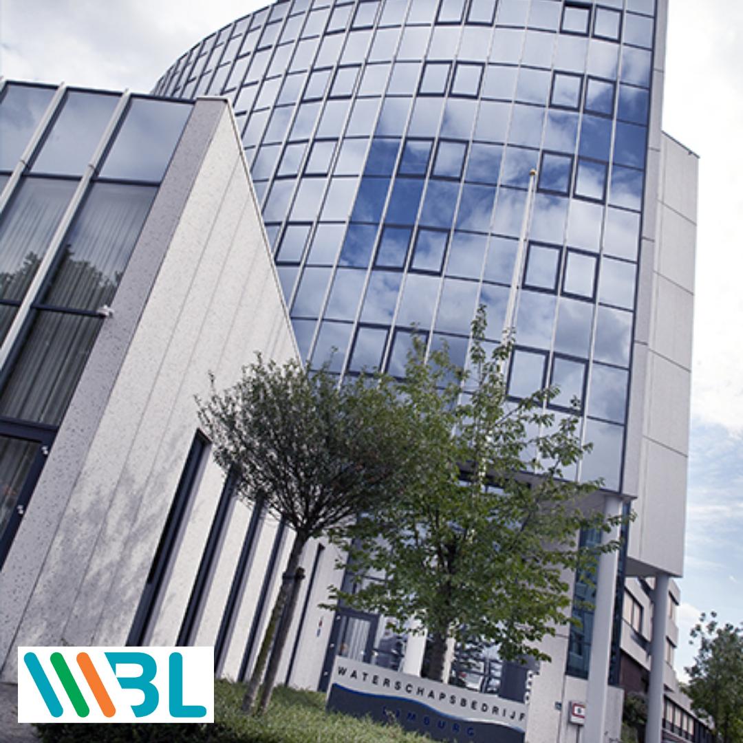 WBL Roermond - Centrale Regelkamer 1 - Media Service Maastricht