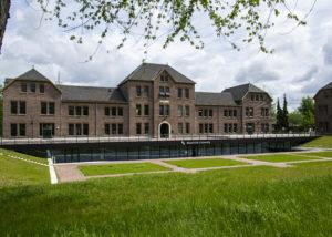 Maastricht University Tapijnkazerne - Media Service Maastricht