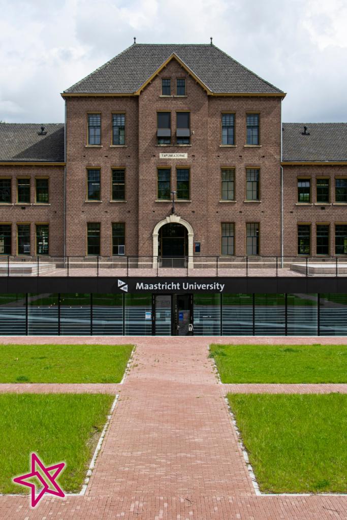 Maastricht University Tapijnkazerne - Media Service