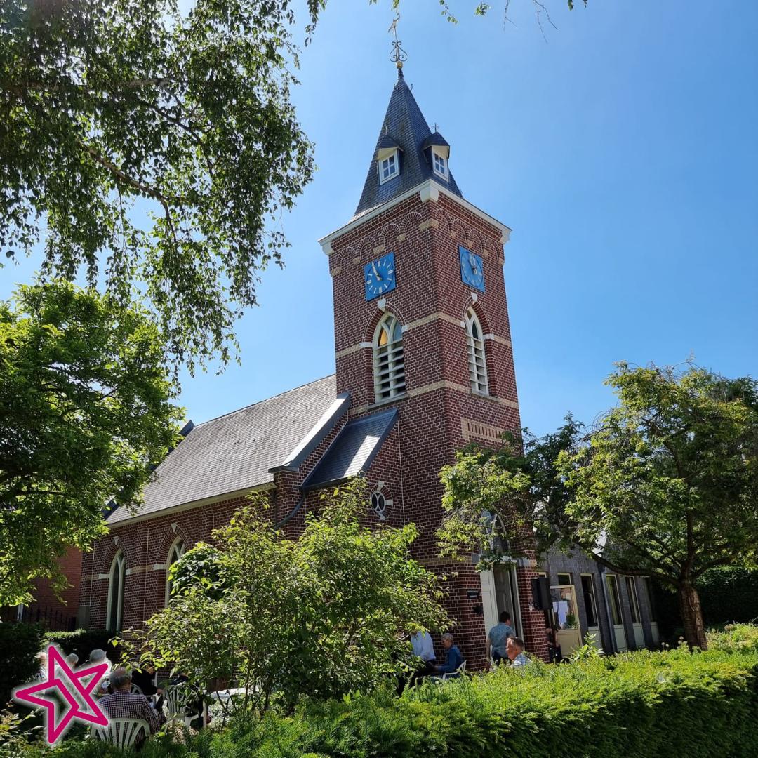 Tuindienst Protestantse Gemeente Eijsden - Media Service Maastricht