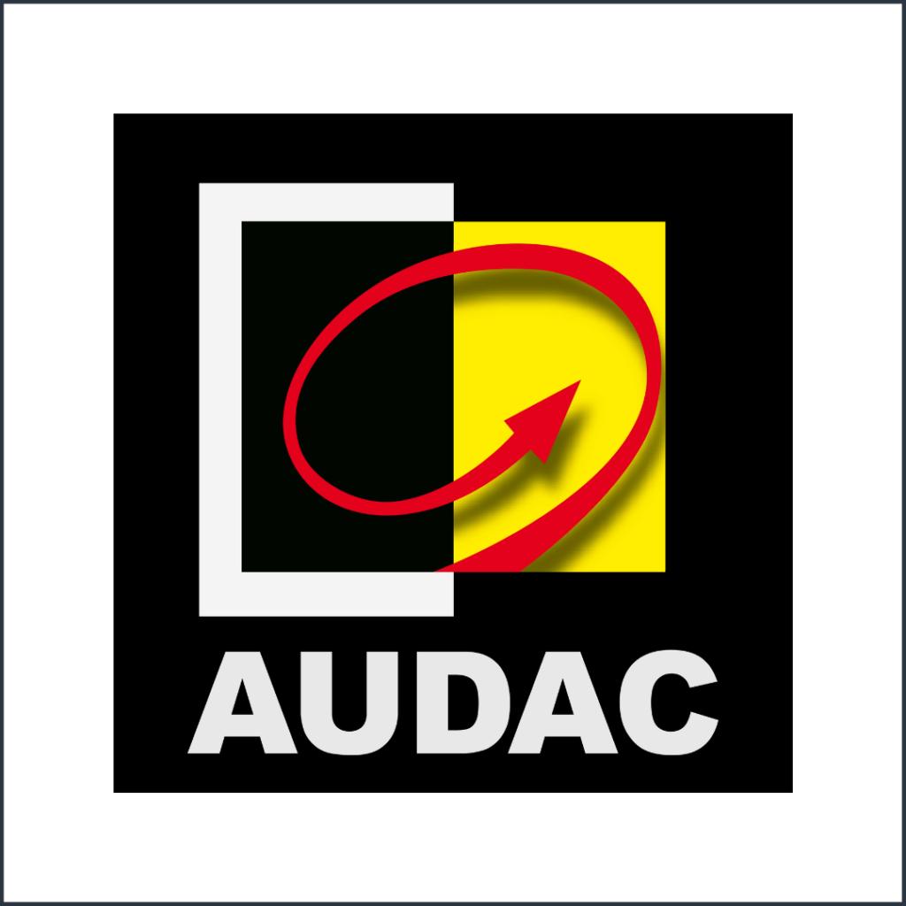 Audac audio - Media Service