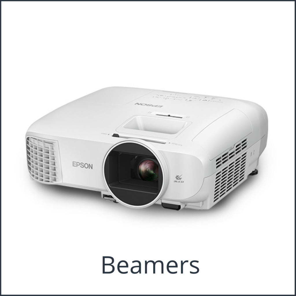 Beamers - Media Service