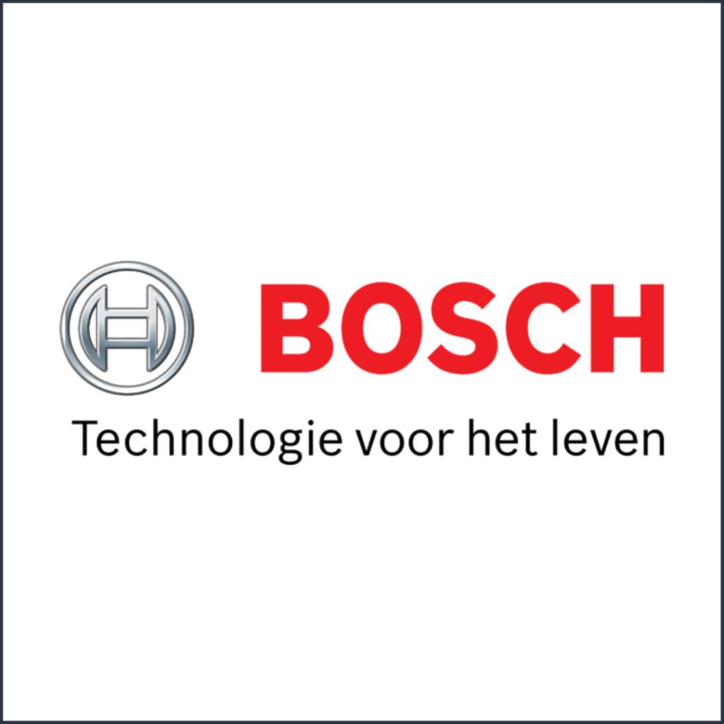 Bosch audio - Media Service