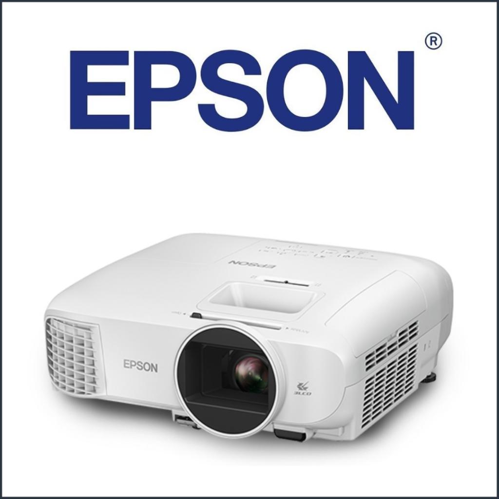 Epson beamers - Media Service