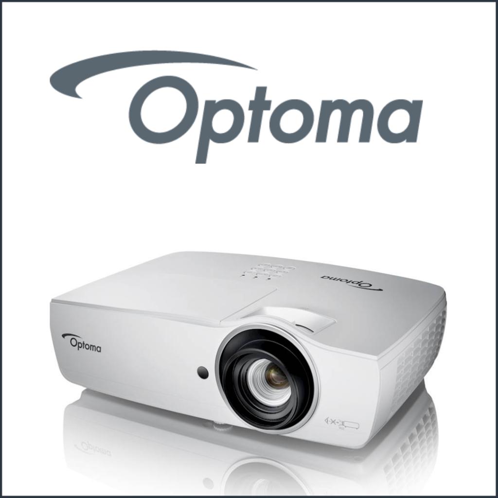 Optoma beamers - Media Service