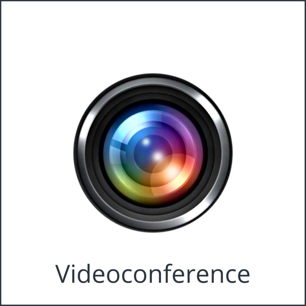 Videoconference - Media Service