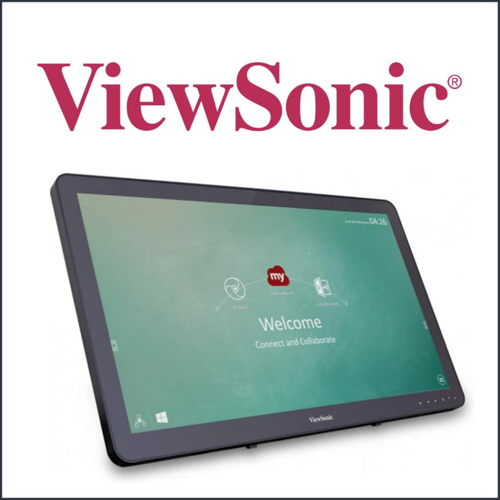 Viewsonic Viewbord mini - Media Service