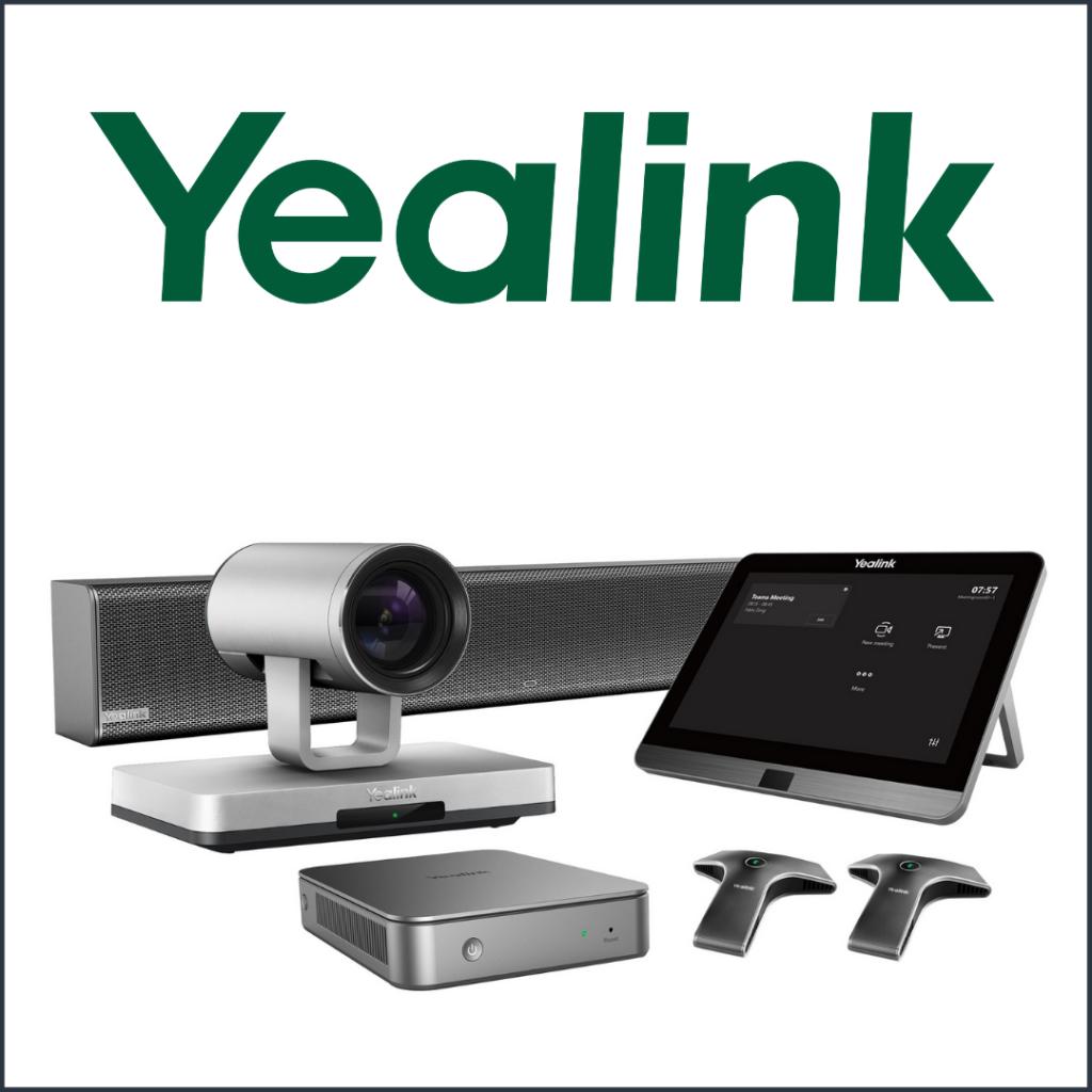 Yealink - Media Service