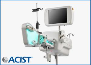 Acist Medical Systems - Media Service