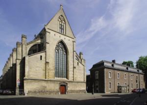 Regionaal Historisch Centrum Maastricht - Media Service